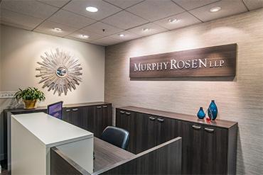 Murphy Rosen interior image